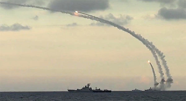 Tướng Mỹ lo Nga 'phóng tên lửa xa chưa từng có'