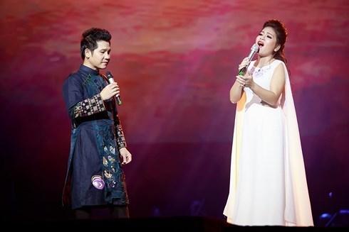 Tấn Minh,Dương Cầm,liveshow,Trọng Tấn