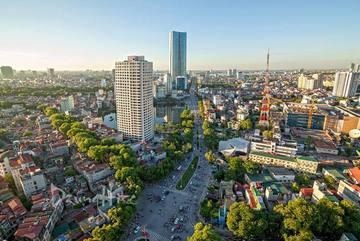 Hà Nội yêu cầu thu hồi hơn 39ha thuộc quỹ đất 20%