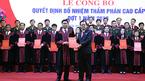 Chủ tịch nước bổ nhiệm 39 Thẩm phán cao cấp