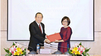 Phó Thủ tướng trao quyết định bổ nhiệm Thứ trưởng Bộ Tư pháp