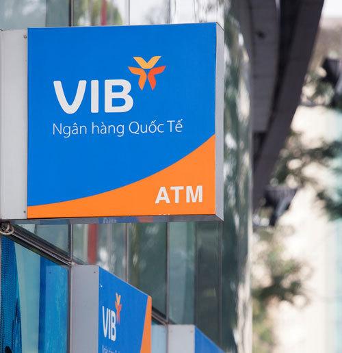 VIB đạt lợi nhuận trước thuế 518 tỷ quý 1/2018