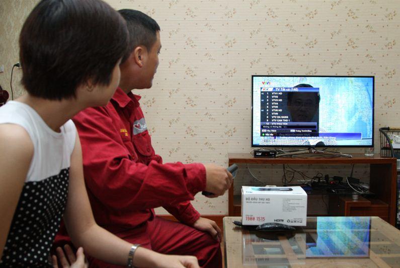 [VietnamNet.vn] VTVCab xác nhận hoàn lại tiền vì cắt kênh không thông báo