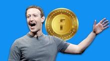 Công ty đánh cắp dữ liệu 87 triệu người dùng Facebook bán tiền ảo