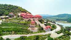 Quảng Ninh bác thông tin sốt đất ở Vân Đồn