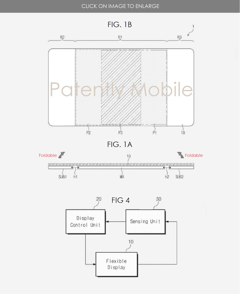tablet,màn hình gập,máy tính bảng Samsung