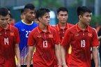 U19 Việt Nam không thể gây bất ngờ trước U19 Mexico