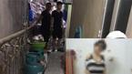 Hà Nội: Cô gái chết trong tư thế treo cổ ở phòng trọ