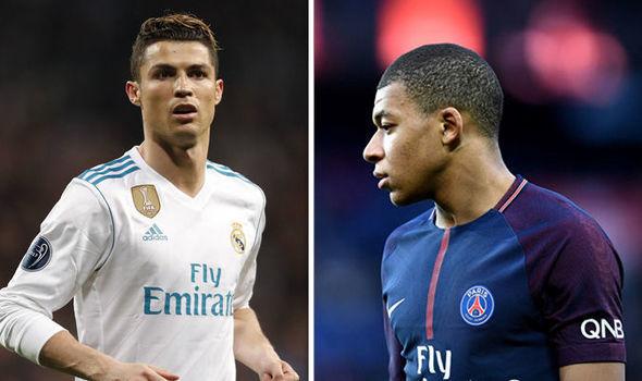 MU cướp Fred trước mũi Man City, Ronaldo muốn Mbappe về Real