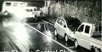 Nữ tài xế say lái xe đâm điên loạn trong bãi đỗ ô tô
