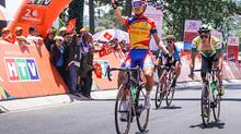 Giải xe đạp TH TPHCM: Hạt Ngọc Trời An Giang thắng to