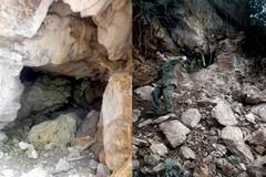 Thực hư kho báu 1 tấn vàng trong hang đá ở Hòa Bình