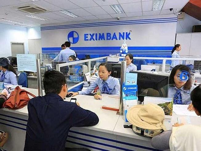 Thêm 2 khách hàng bị mất tiền ở Eximbank