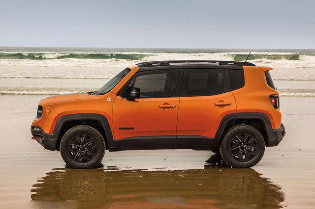 Top 10 xe SUV đáng mua nhất trong tầm giá dưới 30.000 USD
