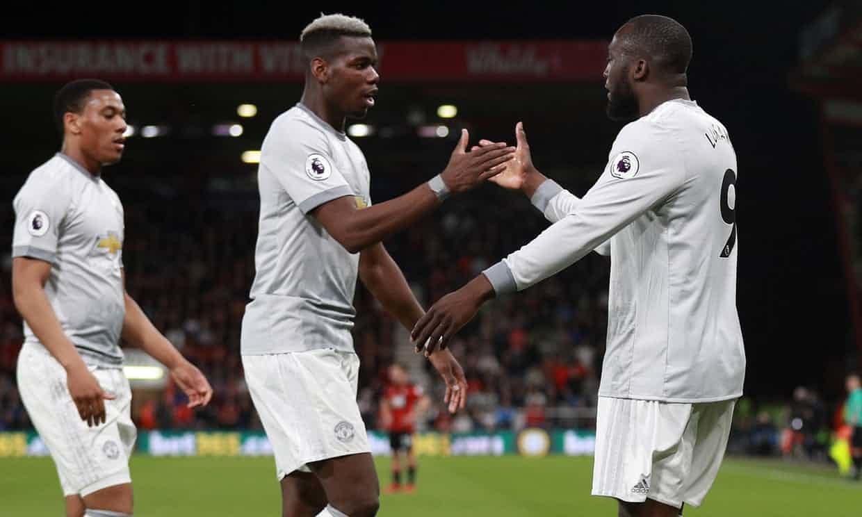 MU chiến thắng: Pogba sẵn sàng 'lật ghế' Mourinho