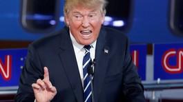 Tuyên bố 'rắn' của ông Trump nếu cuộc gặp với Jong Un thất bại
