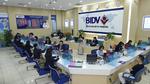 BIDV - vì sao giá cổ phiếu tăng?