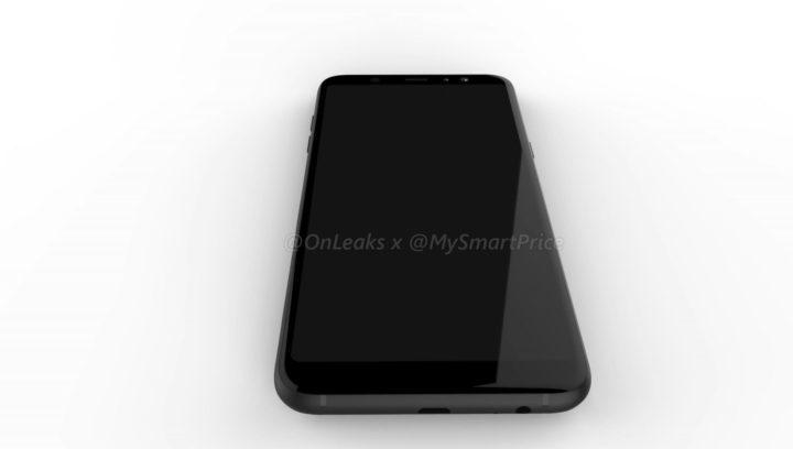 Galaxy A6 và A6 Plus sẽ có vỏ kim loại và camera kép