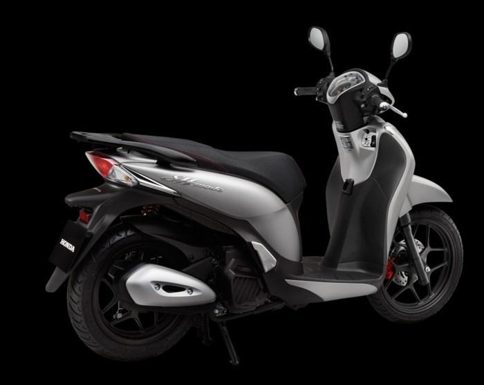4 điểm yếu cần phải cân nhắc khi mua Honda SH Mode