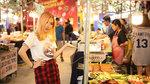 Lễ hội Phố Hàng Nóng đốt nóng giới trẻ Sài thành