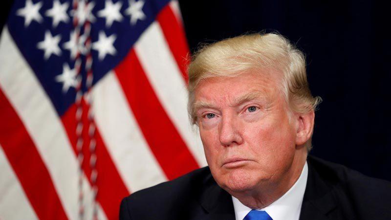 Mỹ,Syria,Nga,trừng phạt,cấm vận,Donald Trump