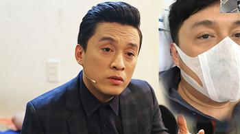 Ca sĩ Lam Trường nhập viện lúc 4 giờ sáng vì kiệt sức