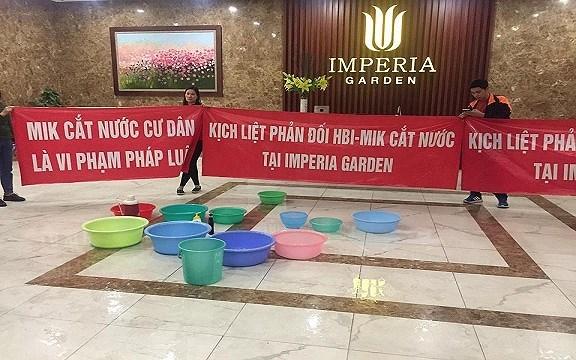 dự án tai tiếng,Giải thưởng Quốc gia bất động sản Việt Nam,Hiệp hội bất động sản Việt Nam,Rice City,Bộ Xây dựng