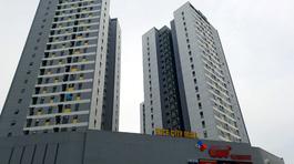 Dự án dính tai tiếng vẫn 'ẵm' giải Quốc gia bất động sản