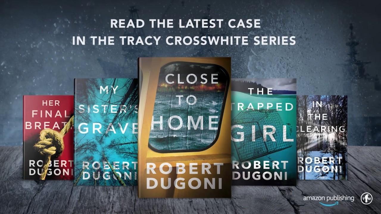 Tracy Crosswhite,Robert Dugoni