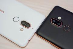 Nokia 7 Plus chính thức ra mắt tại thị trường Việt Nam