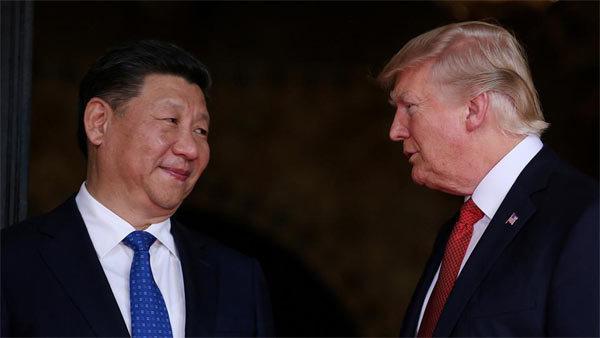 Mỹ,Trung Quốc,Donald Trump,Tập Cận Bình,Tổng thống Trump,Chủ tịch Tập