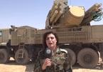 Syria khoe hàng loạt hệ thống phòng không