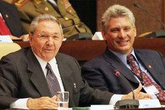 Chân dung tân Chủ tịch Cuba