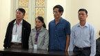 Hà Nội: Dàn cán bộ xã giả chữ ký người chết để lĩnh tiền chế độ