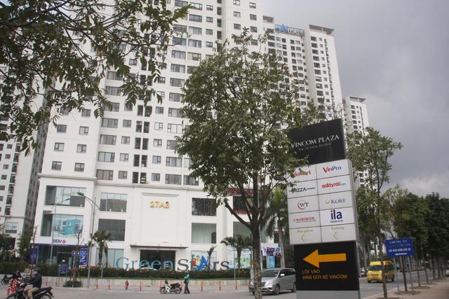 Điểm mặt những dự án dính tai tiếng vẫn 'ẵm' giải Quốc gia bất động sản
