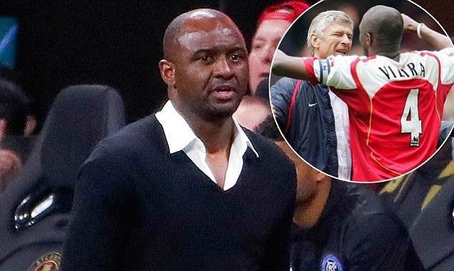 MU 'trảm' 6 công thần, Viera thay Wenger dẫn dắt Arsenal