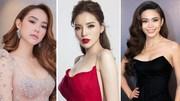 Mỹ nhân Việt 'trùng tu' nhan sắc: Người tạo nét thần thái quyến rũ, kẻ gây tiếc nuối vì lỡ 'xẻo' quá tay