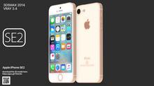 Thông tin ngày ra mắt mẫu iPhone SE2 hoàn toàn mới