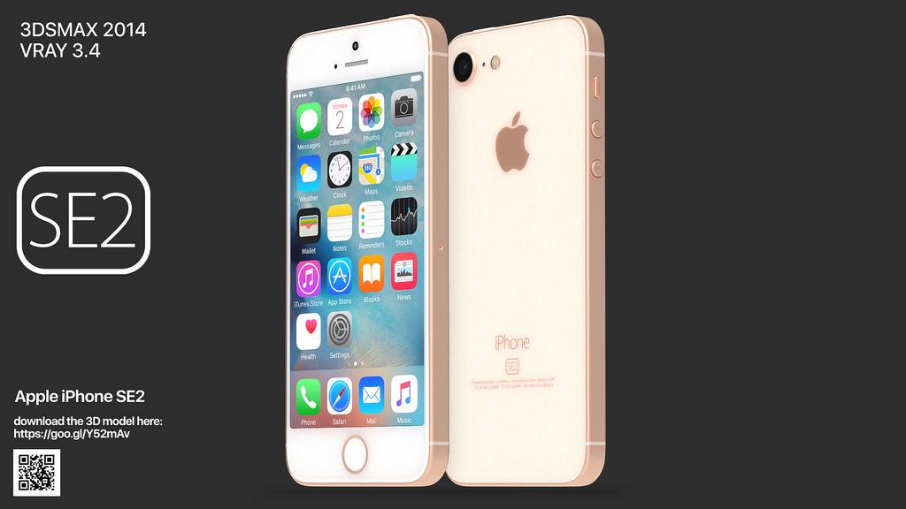 [VietnamNet.vn] Thông tin ngày ra mắt mẫu iPhone SE2 hoàn toàn mới