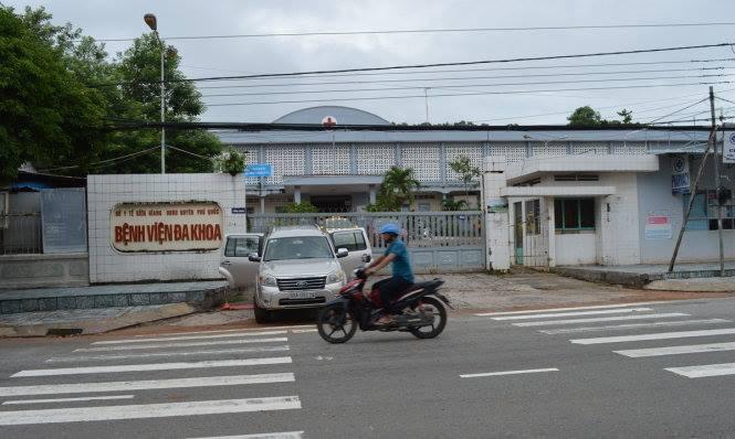 Điều tra vụ người nước ngoài chết 20 ngày ở Phú Quốc