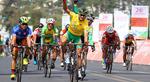 Giải xe đạp TH TPHCM: Nguyễn Thành Tâm lần thứ 6 thắng chặng