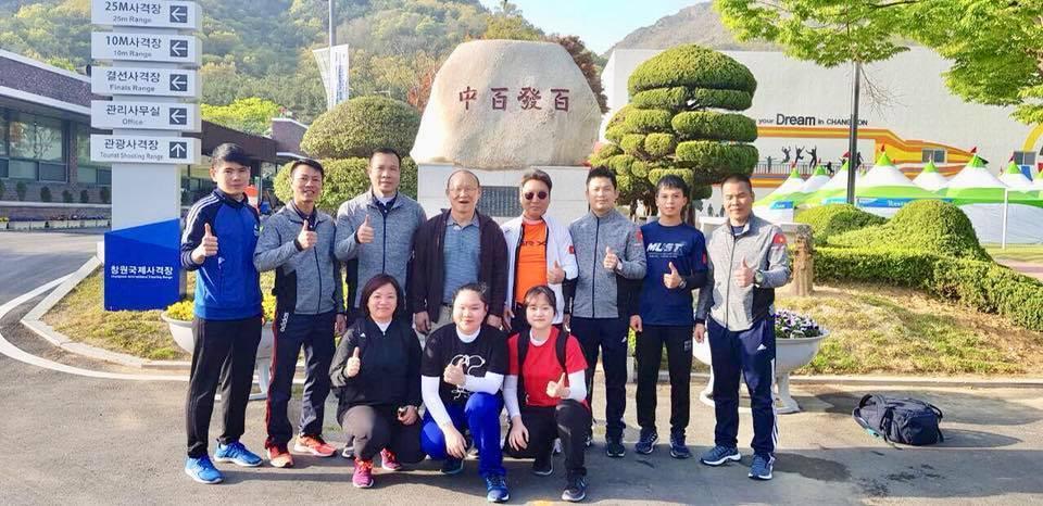 Thầy Park tiếp lửa, 'kích' Hoàng Xuân Vinh giật vàng thế giới