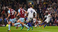 Chelsea chật vật giành 3 điểm trong ngày đặc biệt của Conte