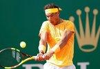 Nadal lập kỷ lục vào tứ kết Monte Carlo