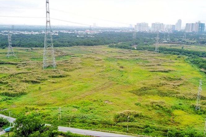 Quốc Cường Gia Lai,đất công,dự án Phước Kiển,Nguyễn Quốc Cường