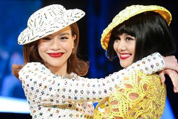 Hồ Ngọc Hà, Thanh Hằng tham gia show đặc biệt của Công Trí