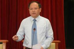 Phó bí thư Thành ủy TP.HCM Tất Thành Cang xuất viện, sức khỏe ổn định
