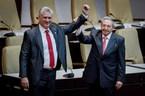 Điều ít biết về lãnh đạo mới của Cuba