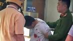 Hà Nội: Cướp tiệm vàng ở đường Láng trong đêm
