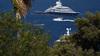 Tỷ phú mất du thuyền 11,2 nghìn tỷ đồng vào tay vợ vì ly dị